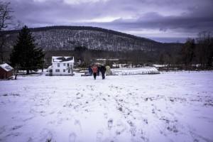 Meetinghouse farm